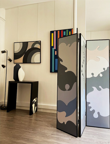 Custom made design furniture